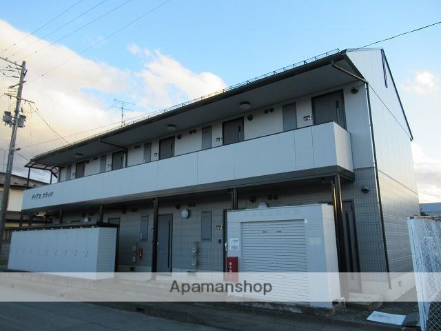 新着賃貸12:岩手県盛岡市三本柳10地割の新着賃貸物件