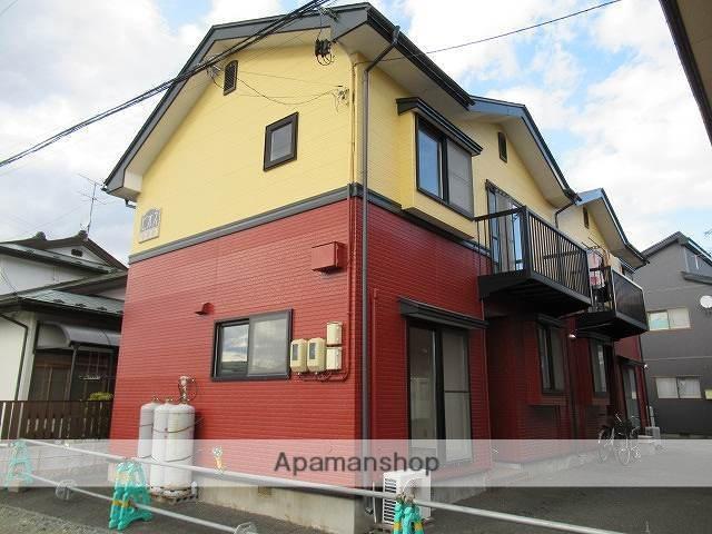 新着賃貸20:岩手県盛岡市三本柳5地割の新着賃貸物件