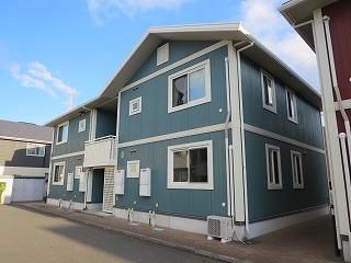 岩手県盛岡市の築13年 1階建の賃貸アパート