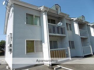 岩手県盛岡市の築25年 2階建の賃貸アパート