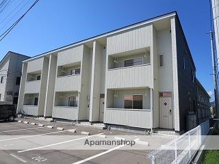 岩手県紫波郡矢巾町の築3年 2階建の賃貸アパート