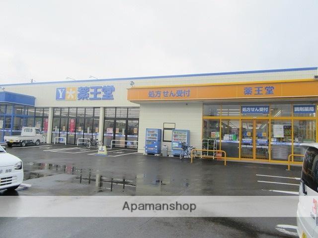 薬王堂岩手矢巾店 550m