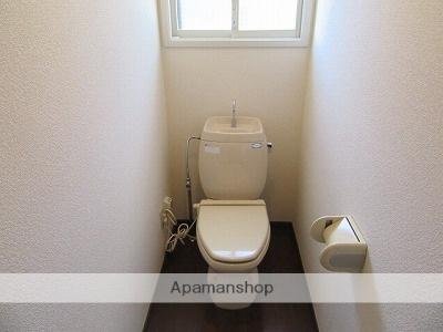 ニューゲートⅠ[1DK/27.32m2]のトイレ
