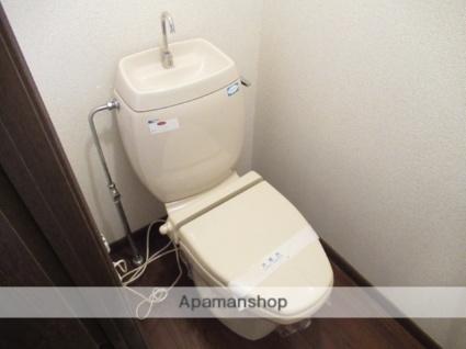 ニューゲートⅠ[1LDK/31.05m2]のトイレ