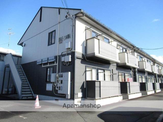 新着賃貸4:岩手県盛岡市三本柳9地割の新着賃貸物件
