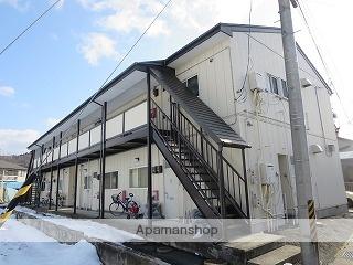 岩手県盛岡市の築30年 1階建の賃貸アパート