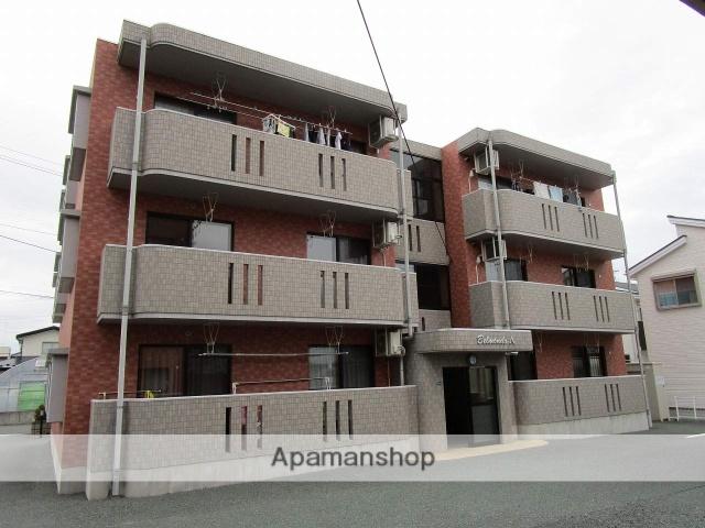 岩手県盛岡市の築14年 6階建の賃貸マンション