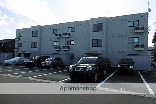 岩手県盛岡市の築2年 3階建の賃貸マンション