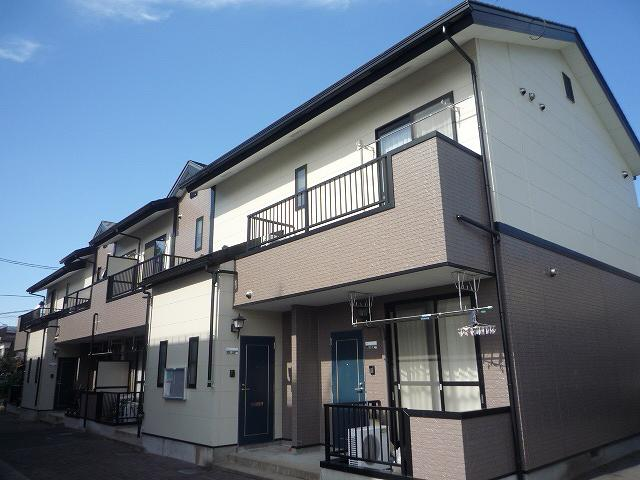 ニューシティ藤澤B棟