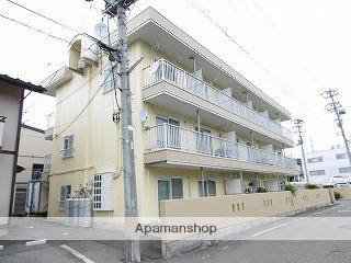 岩手県盛岡市の築26年 3階建の賃貸マンション