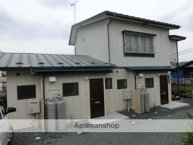 岩手県盛岡市、仙北町駅徒歩10分の築44年 2階建の賃貸アパート