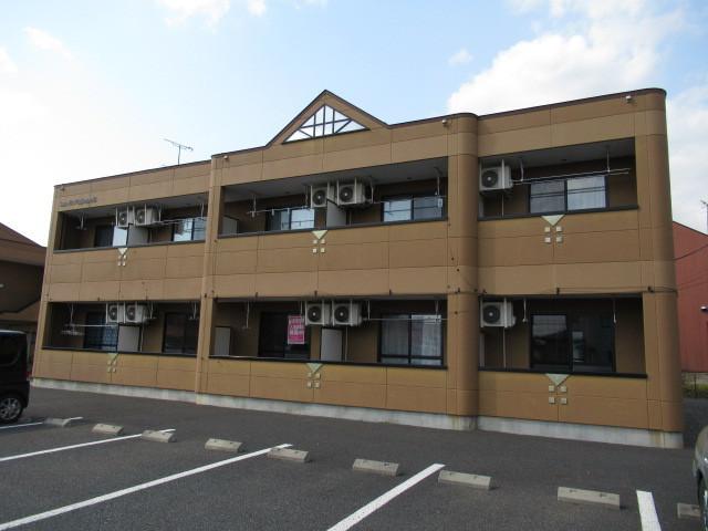 新着賃貸17:岩手県盛岡市三本柳9地割の新着賃貸物件