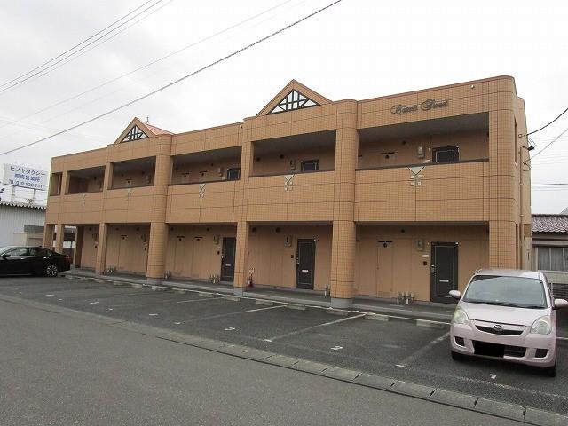 新着賃貸13:岩手県盛岡市三本柳5地割の新着賃貸物件