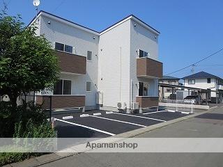 岩手県盛岡市、岩手飯岡駅徒歩15分の新築 2階建の賃貸アパート