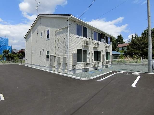 新着賃貸2:岩手県盛岡市三本柳の新着賃貸物件