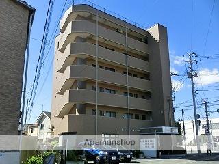 岩手県盛岡市の築10年 6階建の賃貸マンション