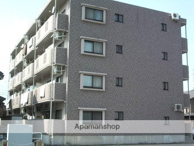岩手県盛岡市、盛岡駅徒歩7分の築15年 5階建の賃貸マンション