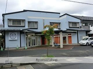 岩手県盛岡市、仙北町駅徒歩5分の築27年 2階建の賃貸アパート