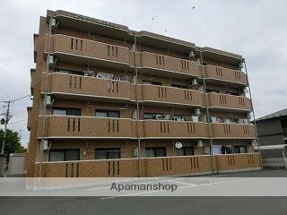 岩手県盛岡市の築16年 4階建の賃貸マンション