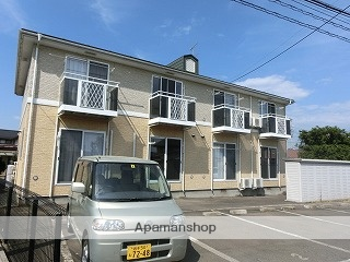 新着賃貸10:岩手県盛岡市三本柳9地割の新着賃貸物件