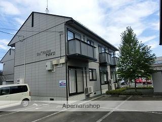岩手県紫波郡矢巾町の築15年 2階建の賃貸アパート
