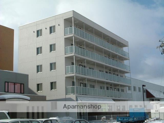 岩手県盛岡市の築16年 5階建の賃貸マンション