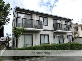 岩手県紫波郡矢巾町の築21年 2階建の賃貸アパート