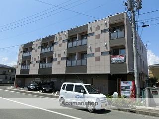 岩手県紫波郡矢巾町、矢幅駅徒歩12分の築3年 3階建の賃貸マンション