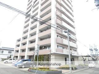 岩手県盛岡市、青山駅徒歩10分の築8年 13階建の賃貸マンション