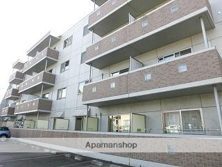 岩手県盛岡市、青山駅徒歩21分の築14年 4階建の賃貸マンション