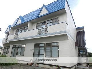 岩手県岩手郡滝沢村の築30年 2階建の賃貸アパート