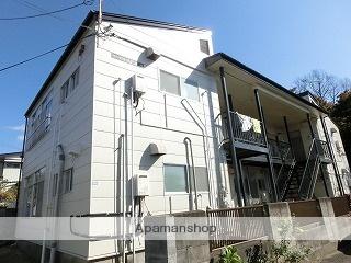 岩手県盛岡市の築33年 2階建の賃貸アパート