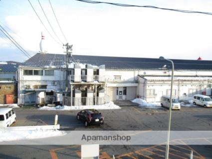 岩手県盛岡市上堂1丁目[1K/26.49m2]の眺望