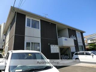 岩手県盛岡市の築11年 2階建の賃貸アパート