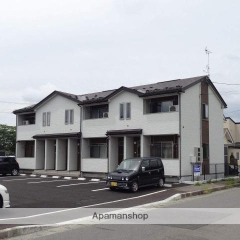 北上市上野町新築賃貸住宅A