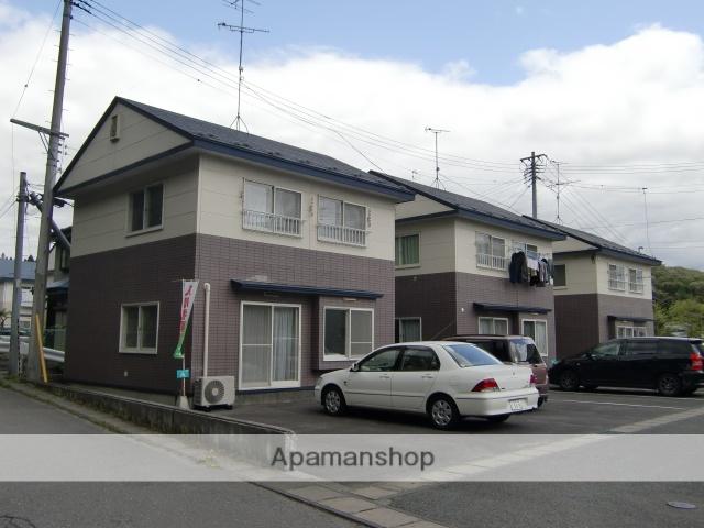 松本レントハウスⅠ