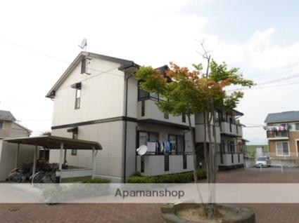 ガーデンシティ桜町B[2LDK/55.25m2]の外観2