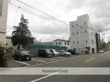 地主町158番月極駐車場[駐車場]の外観