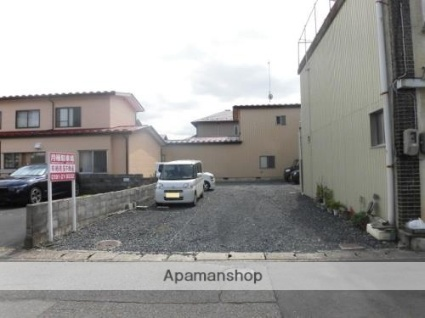 新大町小野寺駐車場[駐車場]の外観