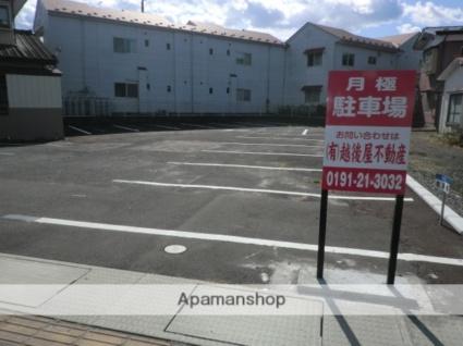 三関日照駐車場[駐車場]の外観