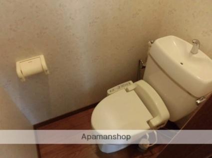 ロイヤルハイツ[2DK/40.57m2]のトイレ