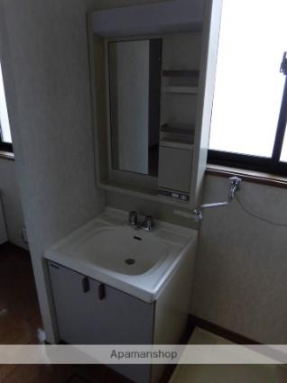 ロイヤルハイツ[2DK/40.57m2]の洗面所