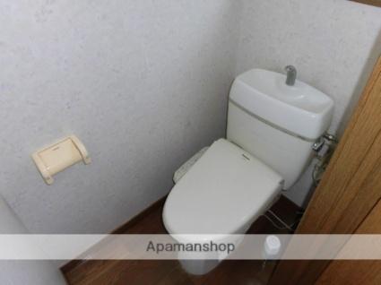 ロイヤルハイツ[2K/34.78m2]のトイレ