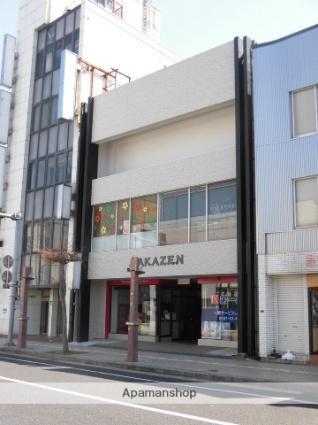 中善ビル[店舗/35.31m2]の外観1