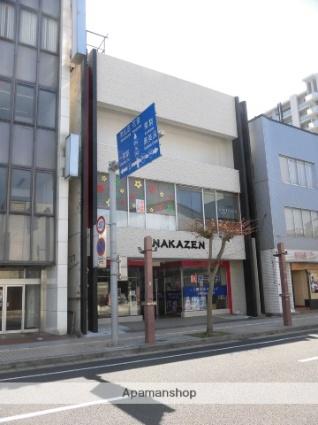 中善ビル[店舗/35.31m2]の外観2