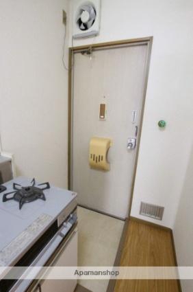 パナハイツ工藤Ⅰ[1K/20m2]の玄関