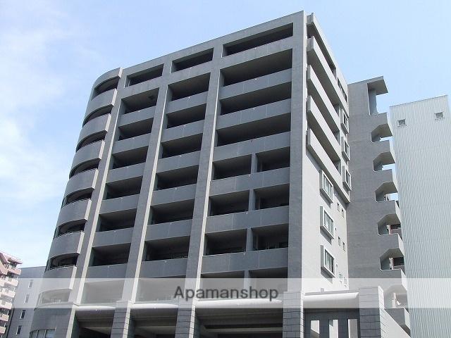 宮城県仙台市宮城野区、仙台駅徒歩5分の築11年 10階建の賃貸マンション