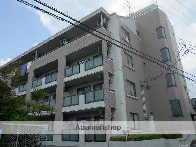宮城県仙台市太白区、南仙台駅徒歩7分の築21年 4階建の賃貸マンション