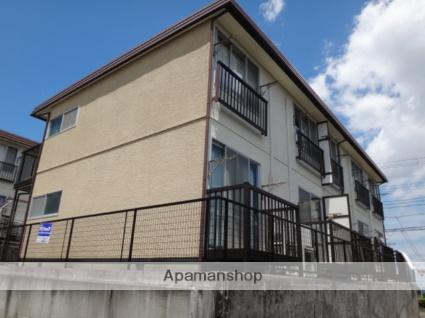 宮城県仙台市青葉区、北山駅徒歩18分の築31年 2階建の賃貸アパート