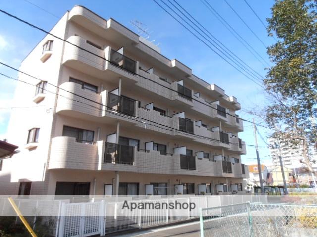 宮城県仙台市泉区、八乙女駅徒歩3分の築27年 4階建の賃貸マンション